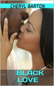 Cover Art for Black Love by Cheryl Barton