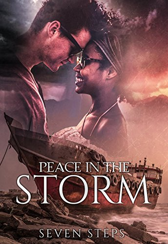 Cover Art for PEACE IN THE STORM by Seven Steps