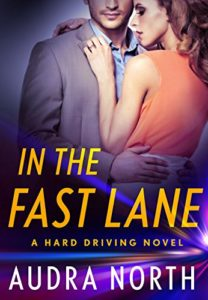 Cover Art for FAST LANE by Audra North