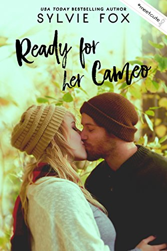 Cover Art for Ready For Her Cameo by Sylvie Fox