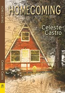 Cover Art for Homecoming by Celeste Castro