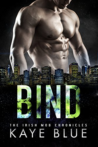 Cover Art for Bind by Kaye Blue