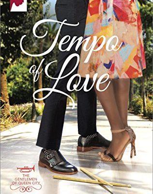Tempo of Love – Kianna Alexander