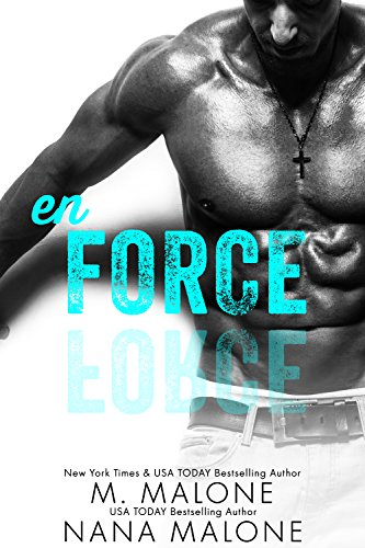 Cover Art for Enforce by Minx and Nana Malone