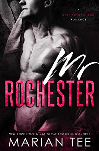 Cover Art for Mr. Rochester by Marian Tee
