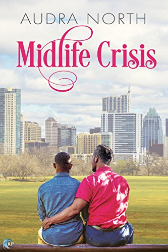 Cover Art for Midlife Crisis by Audra North