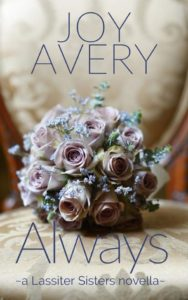 Cover Art for Always by Joy Avery