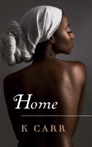 Cover Art for Home by K Carr
