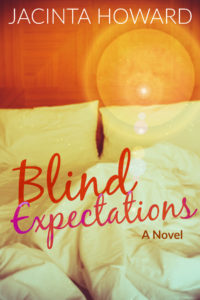 Cover Art for Blind Expectations by Jacinta Howard