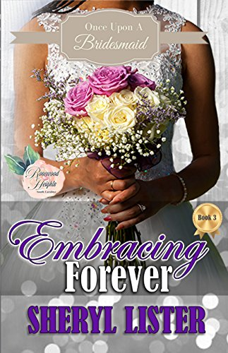 Cover Art for Embracing Forever by Sheryl Lister