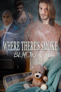 Cover Art for Where There's Smoke by BLMorticia