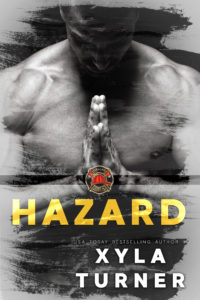 Cover Art for Dallas Fire & Rescue: Hazard (Kindle Worlds Novella) (Station 71) by Xyla Turner