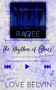 Cover Art for The Rhythm of Blues (Love In Rhythm & Blues Book 1) by Love Belvin