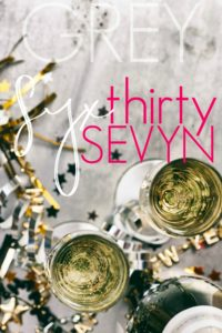 Cover Art for Syx Thirty Sevyn by Grey