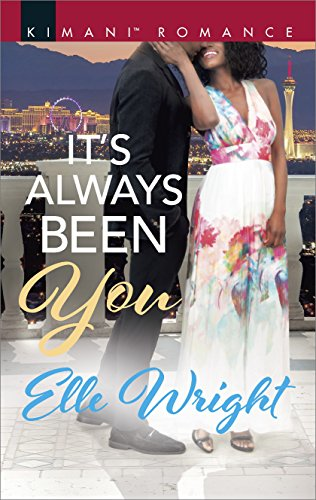 Cover Art for It's Always Been You (The Jacksons of Ann Arbor) by Elle Wright