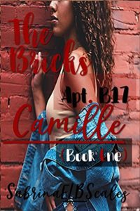 Cover Art for Apt. B17: Camille (The Bricks Book 1) by Sabrina ELB Scales