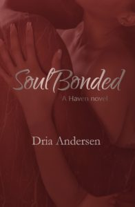 Cover Art for Soul Bonded by Dria Andersen