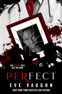 Cover Art for Perfect by Eve Vaughn