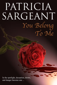 Cover Art for You Belong to Me by Patricia Sargeant