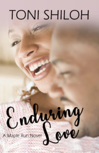 Cover Art for Enduring Love by Toni Shiloh