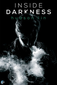Cover Art for Inside Darkness by Hudson Lin
