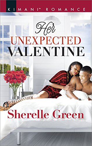 Cover Art for Her Unexpected Valentine by Sherelle Green