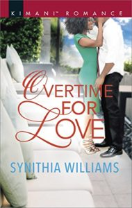 Cover Art for OVERTIME FOR LOVE by Synithia Williams