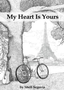 Cover Art for My Heart Is Yours by Shell Segovia