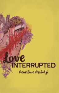 Cover Art for Love Interruputed by Reneilwe Malatji