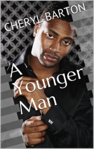 Cover Art for A Younger Man by Cheryl Barton