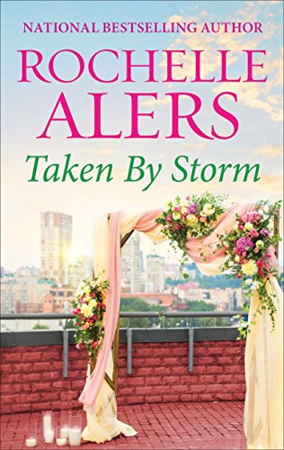 Cover Art for Taken by Storm (Whitfield Brides) by Rochelle Alers