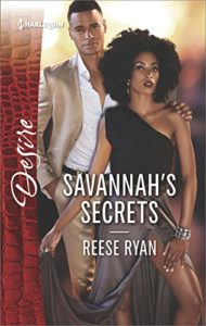 Cover Art for Savannah's Secrets (The Bourbon Brothers) by Reese Ryan