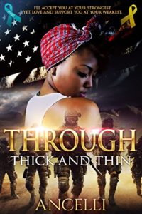 Cover Art for Through Thick And Thin (Part One) by Ancelli