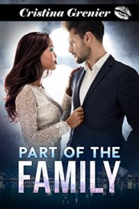 Cover Art for Part of the Family: A BWWM Single Father Billionaire Romance by Cristina Grenier