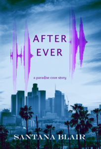 Cover Art for After Ever by Santana Blair