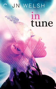 Cover Art for In Tune by JN Welsh