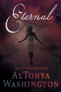 Cover Art for Eternal by AlTonya Washington