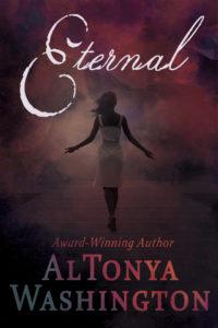 Cover Art for Eternal by AlTonya Washington