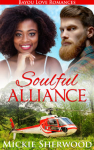 Cover Art for Soulful Alliance by Mickie Sherwood