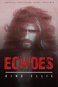 Cover Art for Echoes by King Ellie