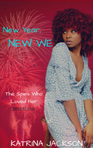 Cover Art for New Year, New We by Katrina Jackson