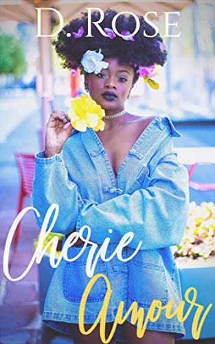 Cover Art for Cherie Amour by D Rose