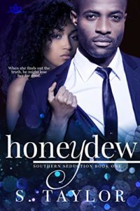Cover Art for Honeydew by S. Taylor