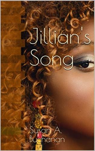 Cover Art for Jillian's Song by Susan A. Buhanan