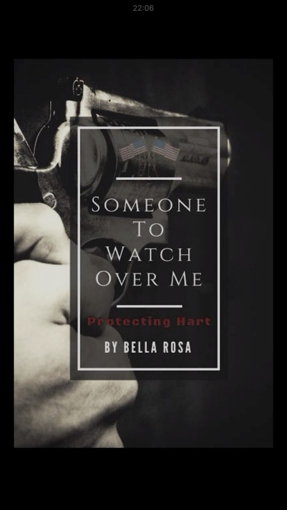 Cover Art for Protecting Hart by Bella Rosa