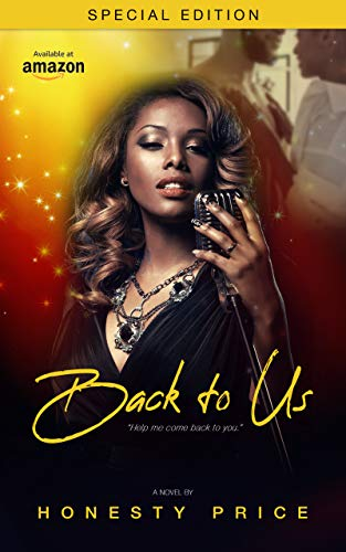 Cover Art for Back to Us by Honesty  Price