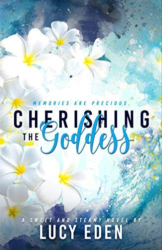Cover Art for Cherishing the Goddess by Lucy Eden