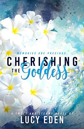 Cover Art for Cherishing the Goddess – Not released by Lucy Eden