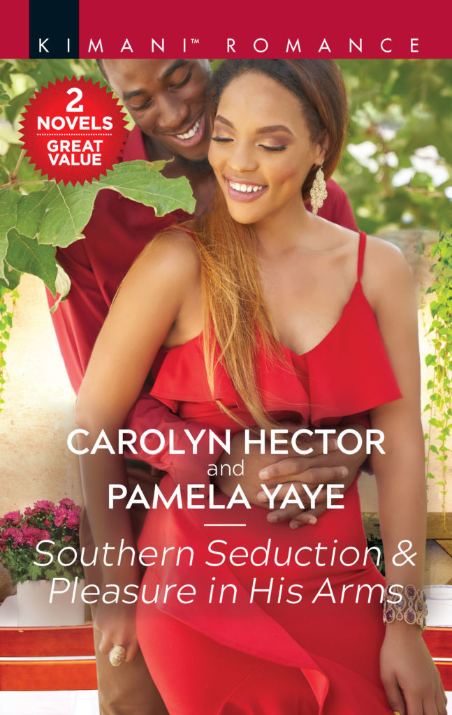 Cover Art for Southern Seduction by Carolyn  Hector