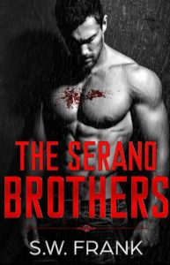 Cover Art for The Serano Brothers by S.W. FRANK